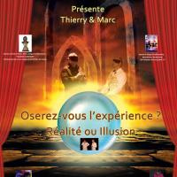 Affiche spectacle