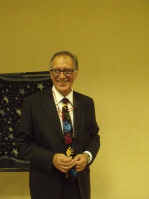 M. Jean-Pierre Guebet