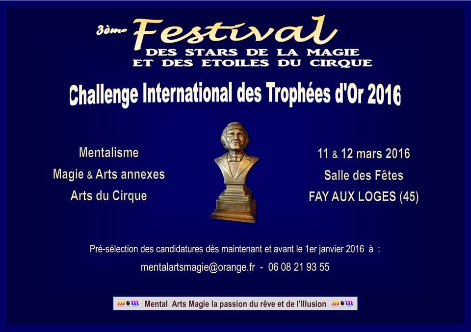 3eme Challenge