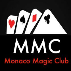 Logo Monaco magic