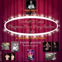 Affiche peille cirque 2015