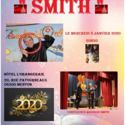Conference smith