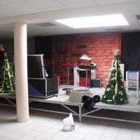 Intallation décors