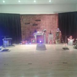 La grave, Noël 2012