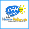 Rfmradiofrequence