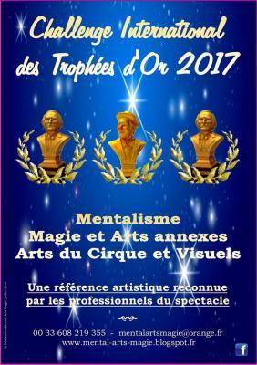 Trophee d or 2017