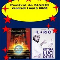 Festival Magie Ste-Agnès